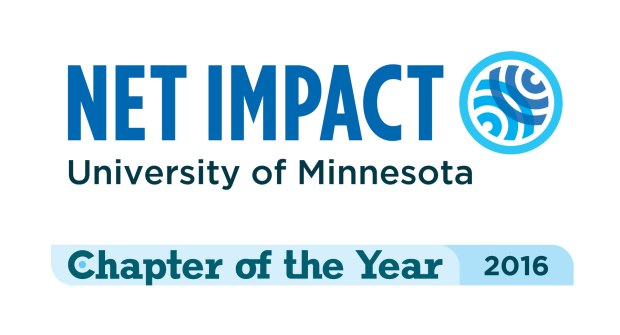 Net Impact University of Minnesota